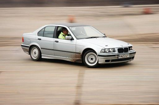 Bmw, Drift, Car, Race, Tuned, Show, Speed, Competition