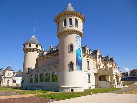 Castillos De Los Marqueses De Valde, Alcorcón