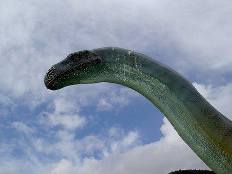 Dinosaur, Long Jibe, Park