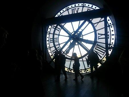 France, Paris, Ohreuswe Museum