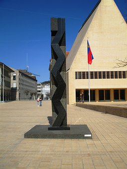 Principality Of Liechtenstein, Monument