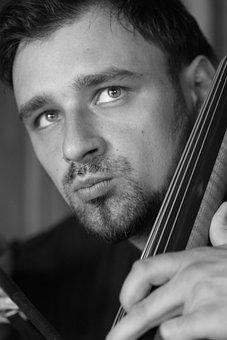 Aleksander Gabry, Musician, Bassist, Poland, Person