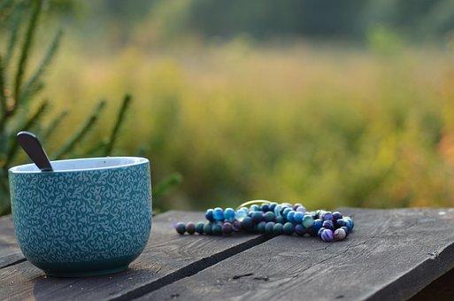 Summer, Agates, Tea, The Stones, Jewel