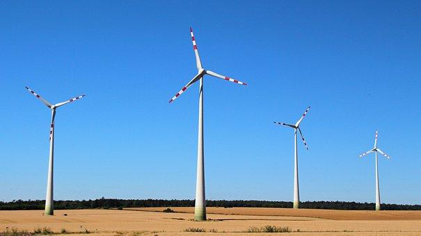 Wind Energy, Renewable Enegy, Windmill, Wind, Mill