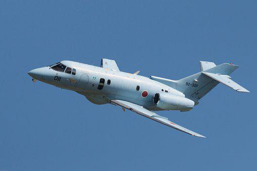 Self Defense, Airplane, Aircraft