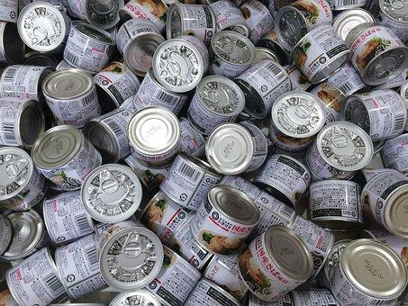 Mackerel, Sabah, Best, Abound, Canning, Seiyu Ltd