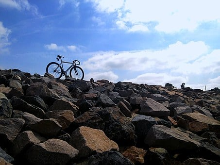 Bicycle, Bike, Sport, Healthy, Cycling, Cycle, Biking