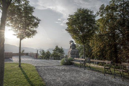 Graz, Austria, Styria, Landmark, Places Of Interest
