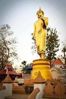 Nan Province, Thailand, Tourism, Outdoor, Oriental