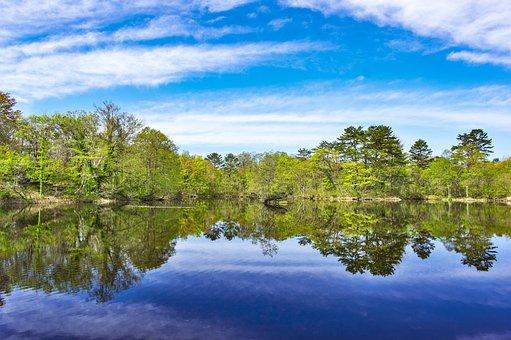 Japan, Nature, Outdoors, Fukushima, Urabandai