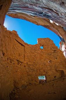 Palatki, Ruins, Sedona, Arizona, Western, Indian