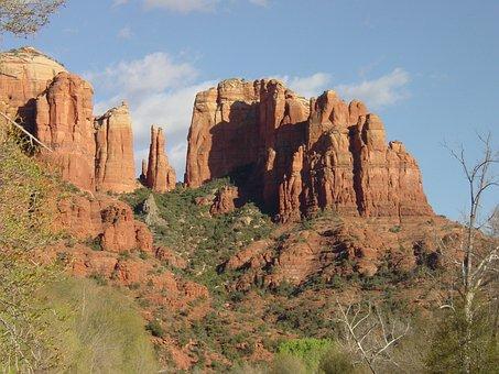 Sedona Red Rocks, Vacation, Sedona, Arizona, Southwest