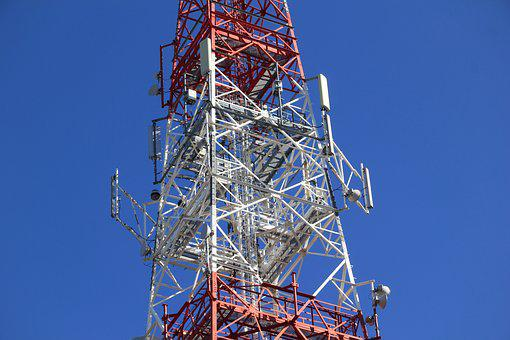 Poland, Telecom, Telecommunication, Tower, Transmission