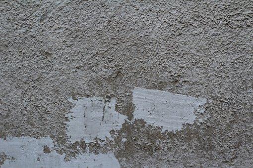 Plaster, Texture, Background, Concrete, Cement, Gypsum