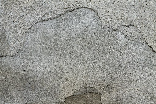 Background, Texture, Wall, Plaster, Cracked