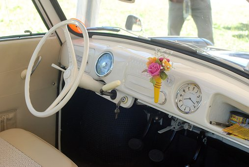 Trabant 500, Interior, Valve, Auto, Historically