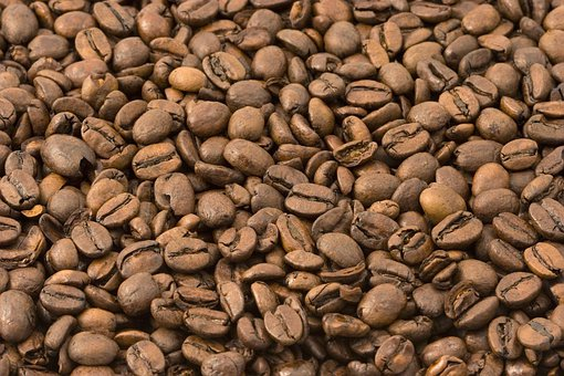 Coffee, Coffeehouse, Background, Drink, Close, Brown
