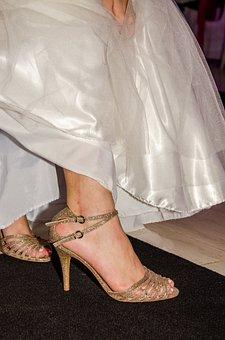 Foot, Dress, Shoe