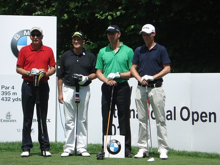 Golf, Golfers, Golf Tournament, Golfpro, Golf Club