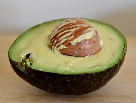 Avocado, Good Fats, Good, Organic, Healthy, Fat