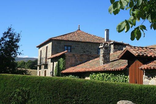 Galician Palace, Monument, Tourism