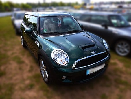 Mini, Bmw, Auto, Sports Car, Clubman, Combi, New Mini