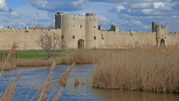 Fortification, Speaker, Rampart, Tower, Doors