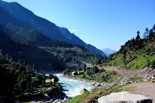 Mountains, Nature, Travel, Adventure, Landscape