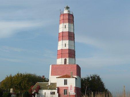 Lighthouse, Shabla, Shabla Lighthouse, Bulgaria