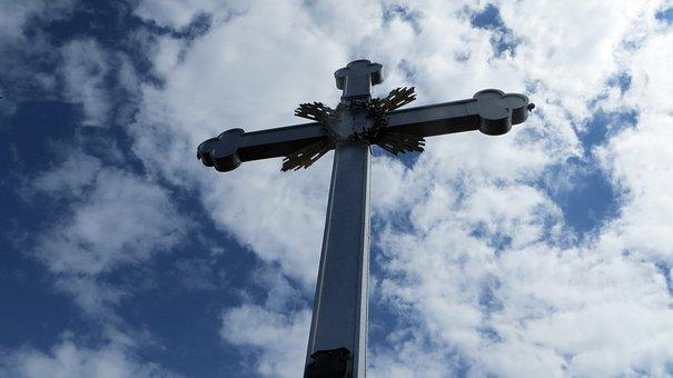 Summit Cross, Cross, Tegernsee, Wallberg, Rottach-egern