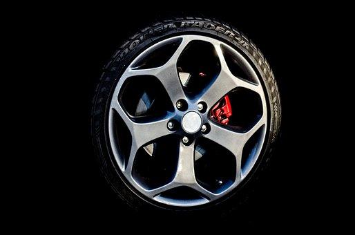 Auto, Car, Race, Rubber, Sport, Steel, Tire, Trailer