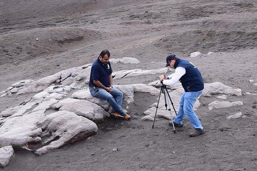 Nevado Del Ruiz, Manizales, Park, Nevado Ruiz