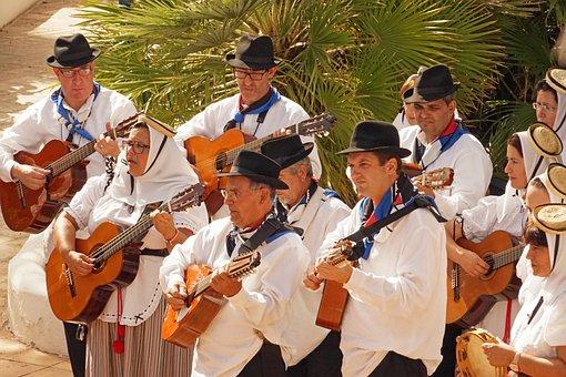 Music, Guitars, Music Group, Folk Music, Entertainment
