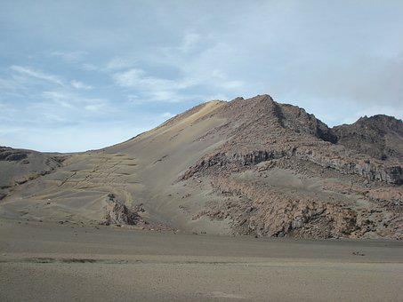 Nevado, Manizales, Nevados National Natural Park