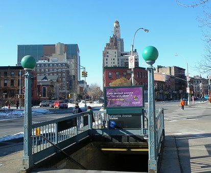 Brooklyn, New York City, Cities, Urban, Metropolitan