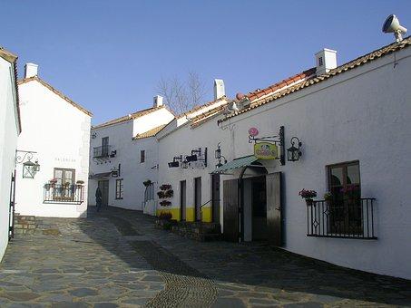 Spain Village, Ise-shima, Town