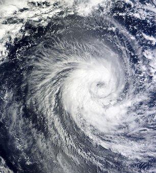 Winter Storm, Hurricane, Cyclone, Typhoon, Wind, Storm