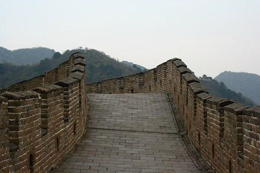 Great, Wall, Chinese, Travel, Asia, Landmark, Ancient