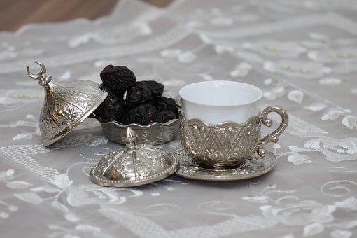 Turkish Mocha, Dates, Drink, Eat, Ramadan, Islam, Iftar