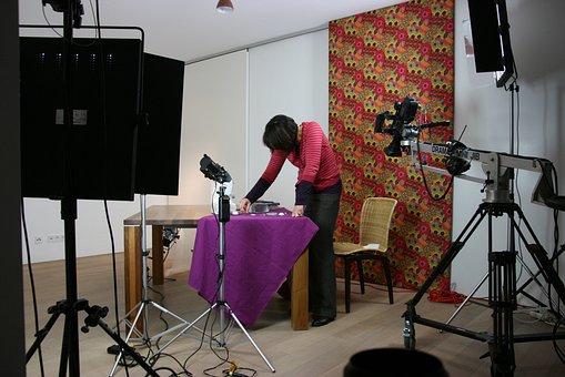 Advertising Film, Filming, Recordings, Image, Film