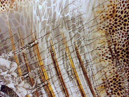Pattern, Design, Print, Leopard, Texture, Background