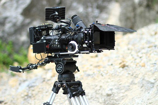 Film Production, Movie Production, Camera