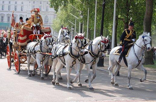 Ceremonial Coach, Tradition, Ceremony, Uniform
