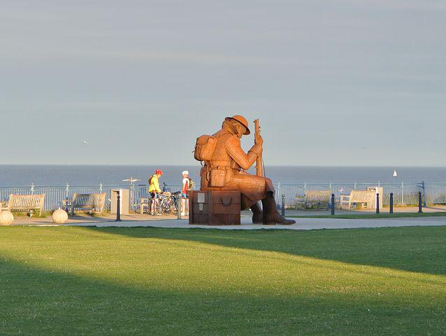 Tommy, Seaham, Harbour