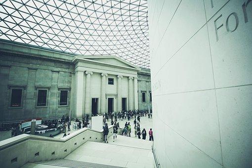 Airport, Architecture, British Museum, Building