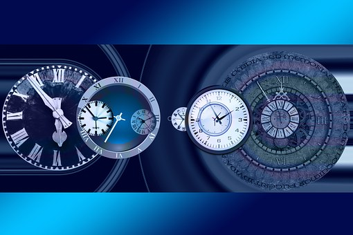 Clock, Clock Face, Present, Year, Century, Minutes