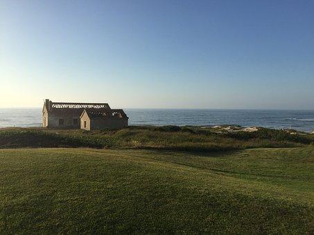 Ocean, Portugal, The Atlantic Ocean, Holidays, Rocks