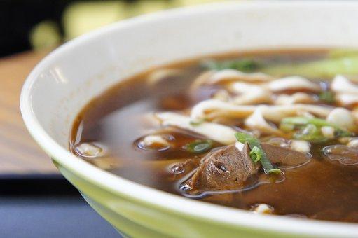 Food, Beef Noodles, Noodles Food