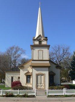 First Presbyterian Church, Bellevue, Nebraska