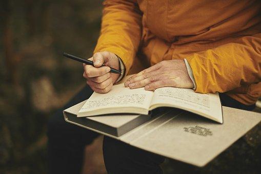 Adult, Blur, Book, Business, Color, Colourful